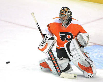 Philadelphia Flyers Digital Art - Nhl Nhl Philadelphia Flyers                   by F S