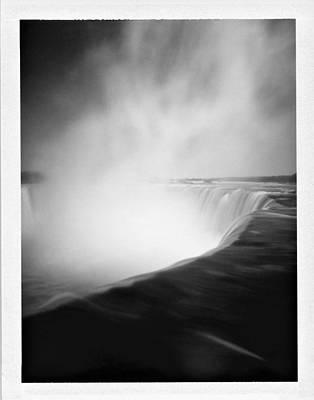 Niagara Falls Art Print by Luca Baldassari