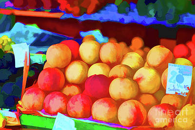 Photograph - Nice Fruit by Rick Bragan