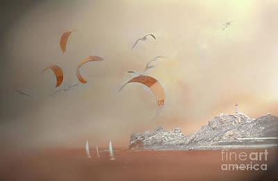Photograph - Niebla by Alfonso Garcia