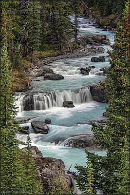 Photograph - Nigel Creek by Erika Fawcett