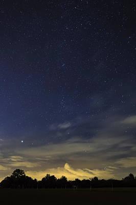 Photograph - Night Dream by Martin Capek