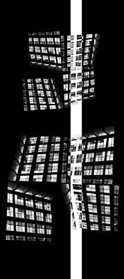 Photograph - Night Light 2 by Daniel Schubarth