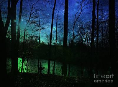 Photograph - Night Has Come by Amanda Kessel