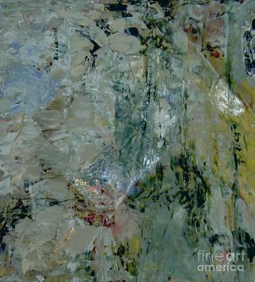 Painting - Night Shades by Nancy Kane Chapman