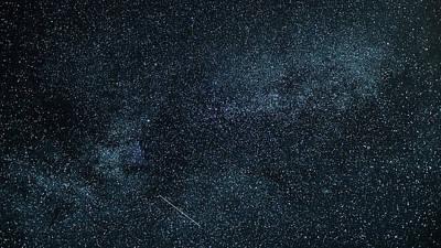 Photograph - Night Sky by Chris M