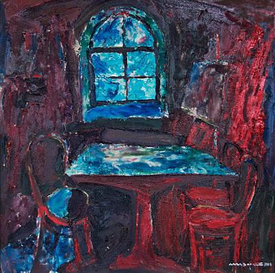 Nightfall Original by Nikolay Malafeev