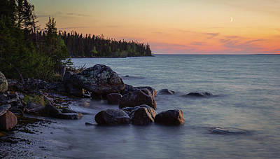 Photograph - Nighttime Daydream by Paki O'Meara