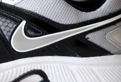 Nike Shoe Art Print