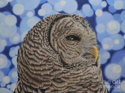 Painting - Nikita by Jennifer Watson