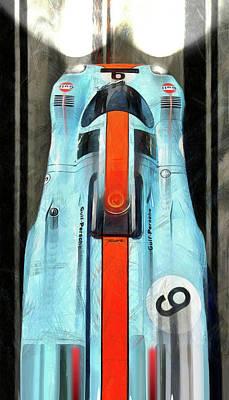 Nine Original by Tano V-Dodici ArtAutomobile