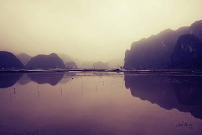 Photograph - Ninh Binh by Joseph Westrupp