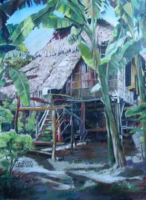 Davao Artist Paintings | Fine Art America