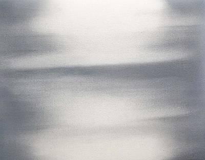 The Universe Painting - Nirvana Japan Mixed Colors 2015 11 13 by Masaho Miyashima