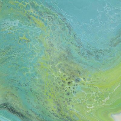 Painting - Niya II by Joanne Grant