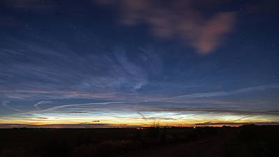 Photograph - NLC by James Billings