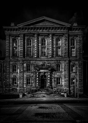 Photograph - No 550 Gerrard St E Toronto Canada 1 by Brian Carson