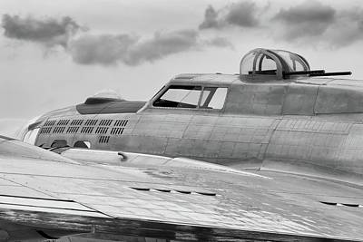 Photograph - No Mission Today - 2018 Christopher Buff, Www.aviationbuff.com by Chris Buff
