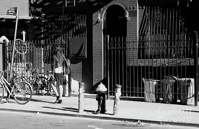 Photograph - No Standing Anytime - This Is Nyc by Donato Iannuzzi