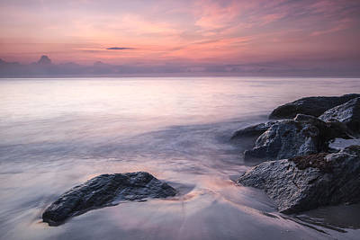 Photograph - No Troubles by Jon Glaser