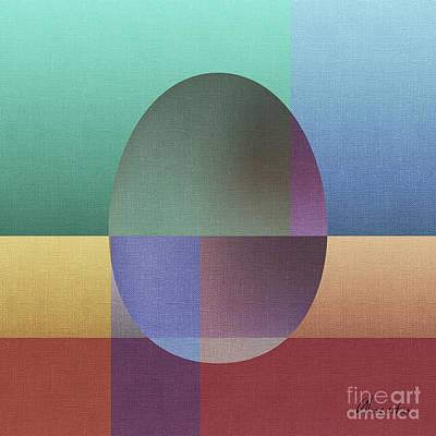 Digitalart Digital Art - No Way Out by Absentis Designs