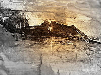 Digital Art - Noah's Ark by Nancy Kane Chapman