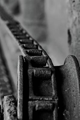 Noble Machine Shop Chain Original