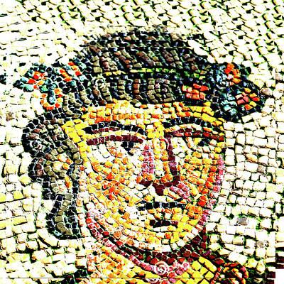 Digital Art - Nobleman Of Conimbriga by Asok Mukhopadhyay