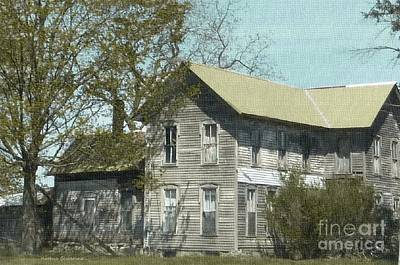 Photograph - Nobody's Home by Kathie Chicoine