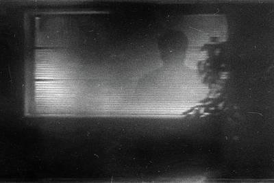 Photograph - Nocturnal by Siegfried Ferlin