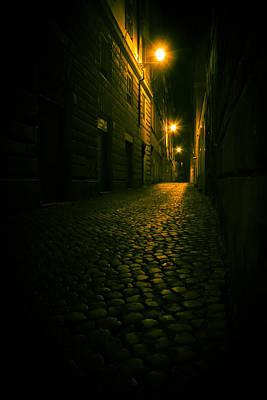Photograph - Nocturnal  by Stewart Scott