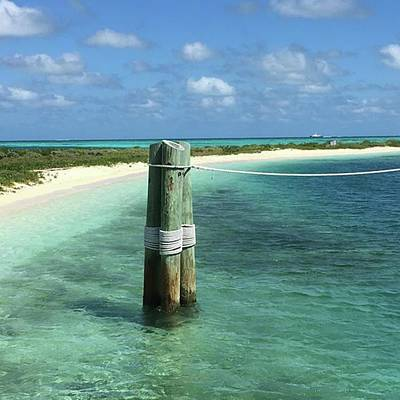 Photograph - #nofilterneeded #beautiful #drytortugas by Patricia And Craig