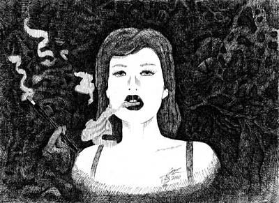 Noir Original by Jason Pliler