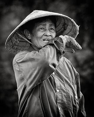 Moody Trees - Nom, Nakhon Nayok by Lee Craker