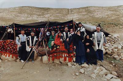 Nomads Of Iran Original