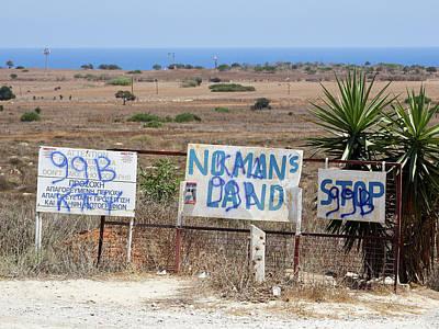 Photograph - Nomans Land by Jouko Lehto