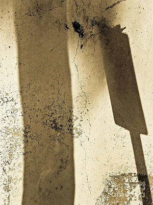 Photograph - Noon Shadow No.281 by Fei A