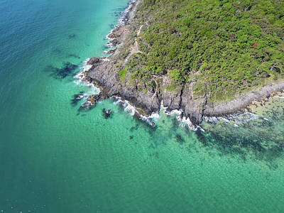 Photograph - Noosa National Park by Keiran Lusk
