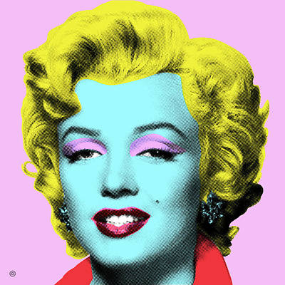 Digital Art - Norma Jean by Gary Grayson