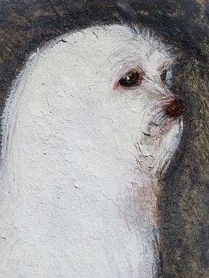 Pastel - Norman by Terri Ana Stokes