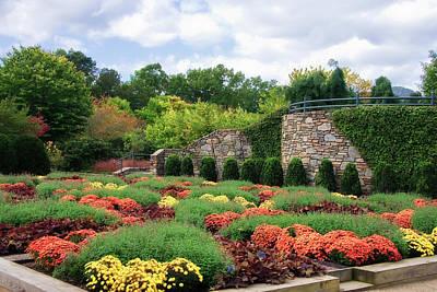 Photograph - North Carolina Arboretum by Jill Lang