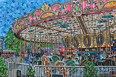 North Carolina State Fair 5 Original