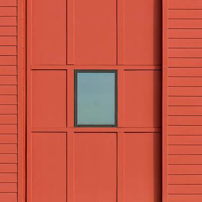 Photograph - North Carolina Windows 5 by Stuart Allen