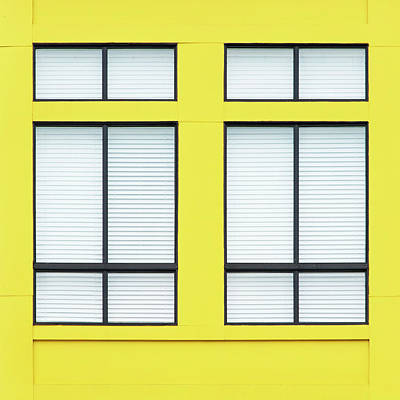 Photograph - North Carolina Windows by Stuart Allen