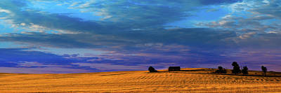 North Dakota Wall Art - Photograph - North Dakota Mornings by Mikes Nature