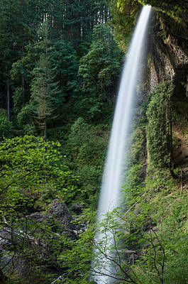 Photograph - North Falls 1 by Greg Nyquist
