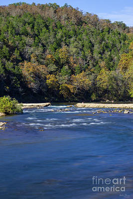 Photograph - North Fork Of White River by Jennifer White