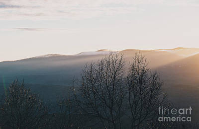 Photograph - North Georgia Mountains 5 by Andrea Anderegg