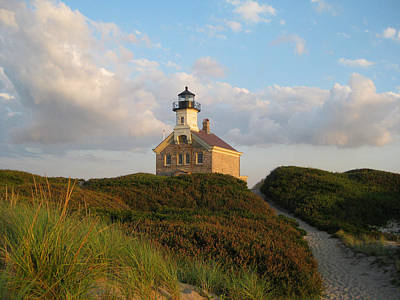 Beach Photograph - North Light by Rose Pasquarelli