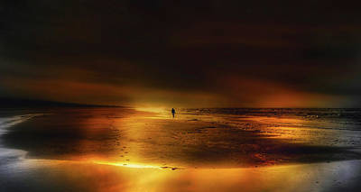 Photograph - North Sea Beauty by Kordi Vahle